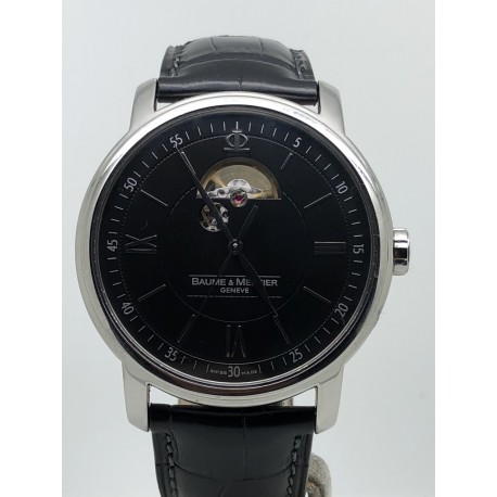 Baume & Mercier Classima EXECUTIVE 41MM STEEL