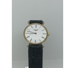 Longines LADY GOLD PLATED 29MM PERFECT CONDITION