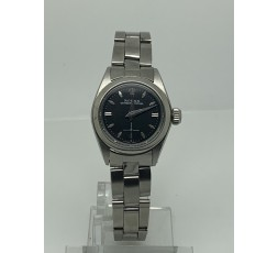 Rolex Oyster Perpetual 26MM AUTOMATIC BLACK DIAL