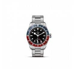Tudor Black Bay Gmt Pepsi New 10/2020 Full Set With Stickers