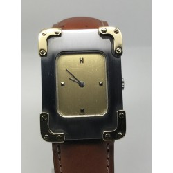 Hermès LADY STEEL GOLD
